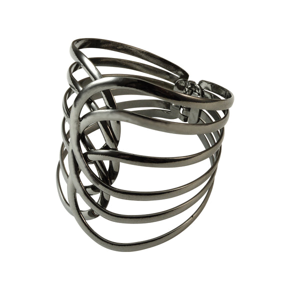 Sarah Classic Fashion Kada Cuff Bracelet for Girls and Women