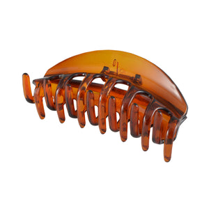 Sarah Large Oval Hair Clutcher - Hair Claw for Women