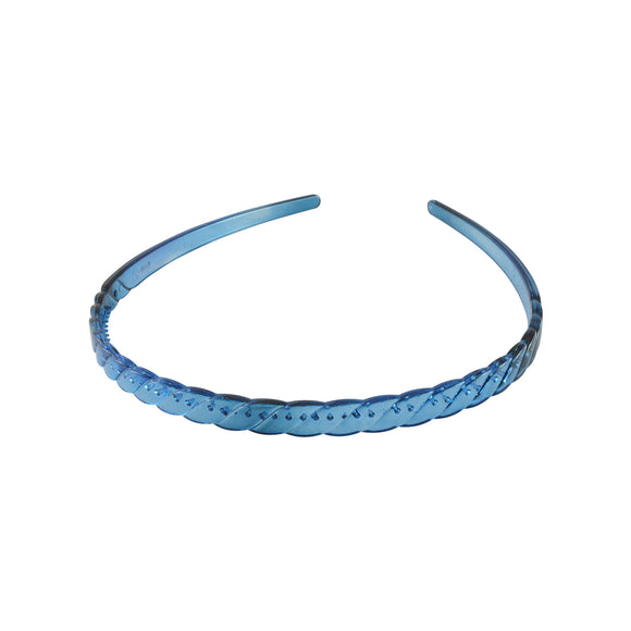 Sarah Twist Turn Hair Band for Girls
