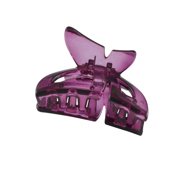 Sarah Butterfly Hair Clutcher - Hair Claw for Women