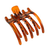 Hair Claws Sarah Simple Strong Crab Hair Clips Clamp Hairpin Decoration Holder Hair Accessory for Women