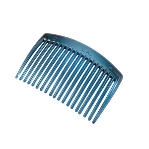 Sarah 19 Teeth Plastic Hair Comb Interlocking Clip Slide Hairpin