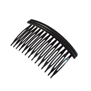 Sarah 14 Teeth Plastic Decorative Hair Side Comb