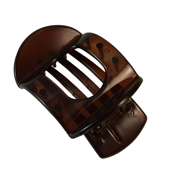 Sarah Hair Clutcher Hair Claw Hair Clip for girls and women