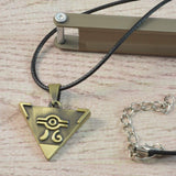 Sarah Yu Gi Oh Pendant Necklace for Men