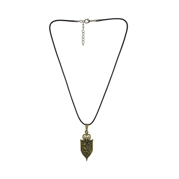 Sarah Fancy Pendant Necklace for Men