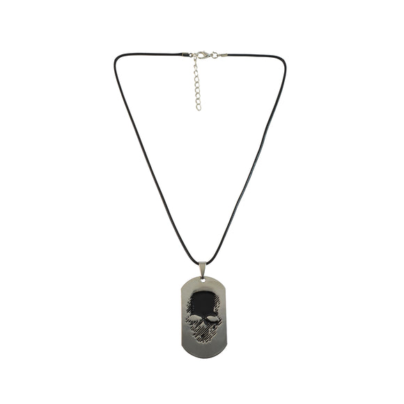 Sarah Ghost Recon Pendant Necklace for Men