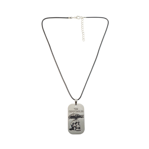 Sarah Stainless Steel Fashion Pendant Necklace for Men