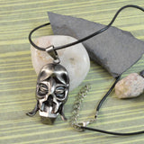 Sarah Fashion Punk Pendant Necklace for Men