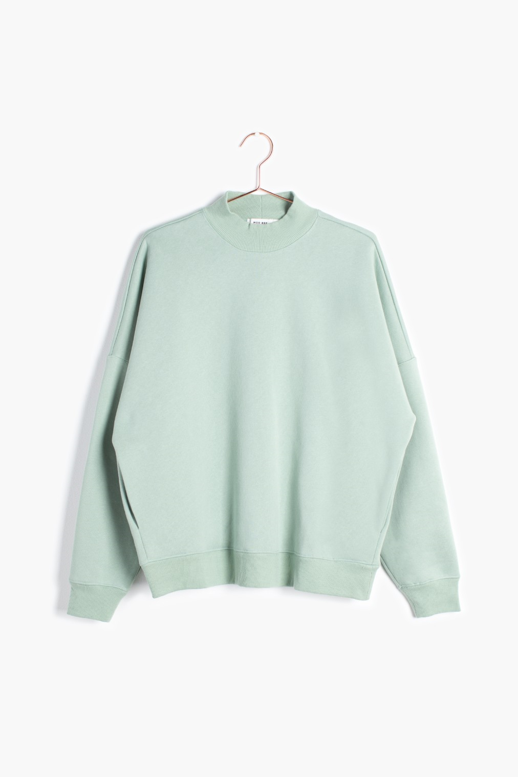 Sage Vibes Sweater
