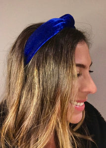 The Royal Headband