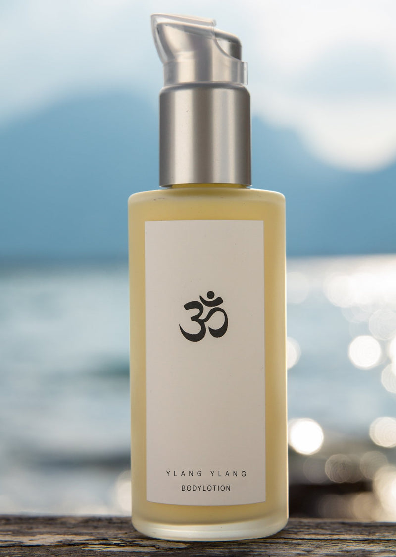 Ylang Ylang Bodylotion