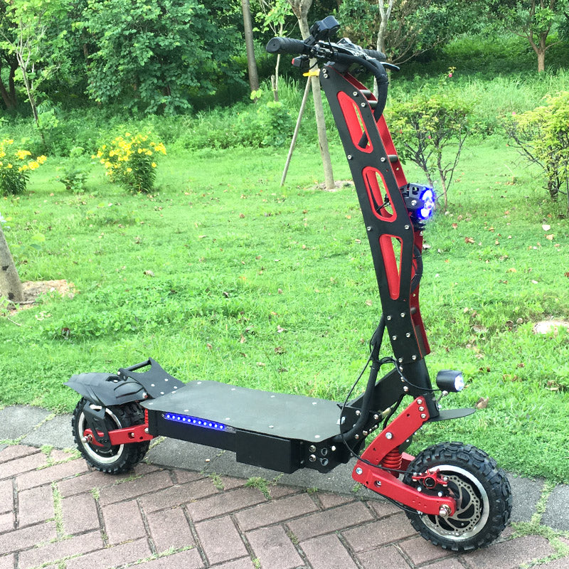 Electric Scooter (All Terrain)