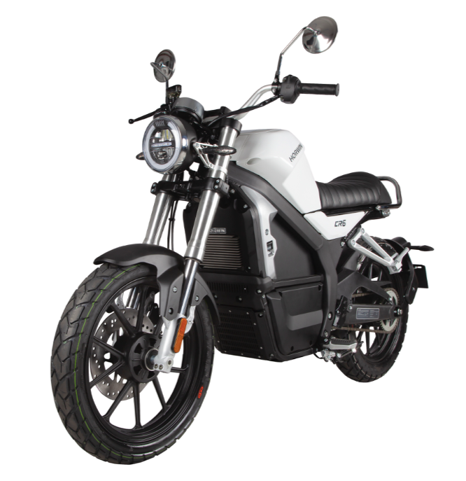 ebikesuae cr6 electric motorbike