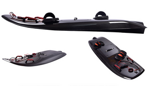 Powerful Electric Surfboard