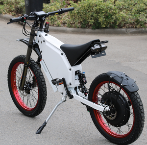 Electric Enduro 12000watts