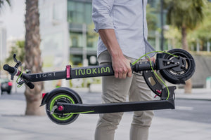 Inokim Light 2.0 model Electric Scooter