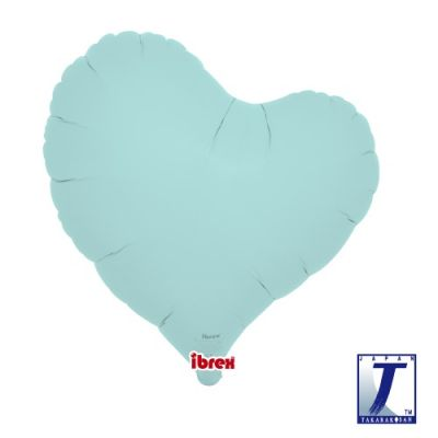 Sweet Heart 14inch Pastel Blue