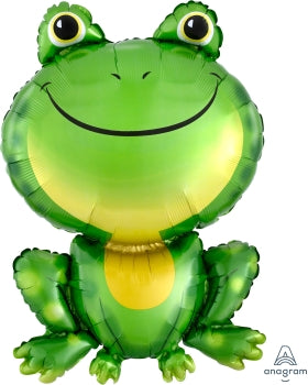 Mr Froggy Super Shape