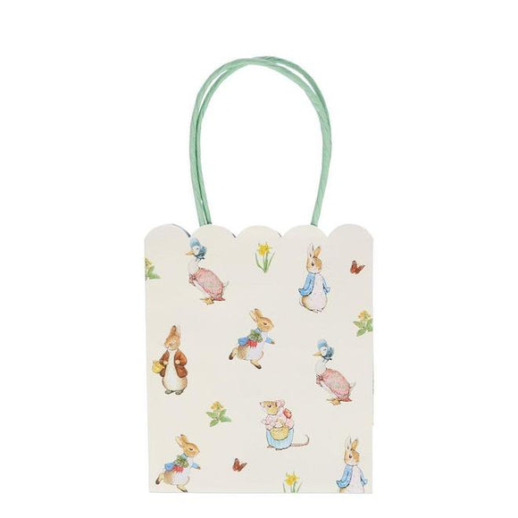 Peter Rabbit Party Bag