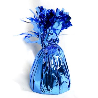 Balloon Weights Royal Blue