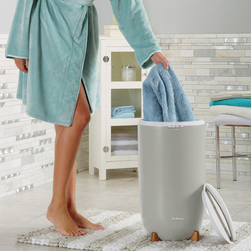 Spa Relaxus Extra Large Capacity Towel Warmer