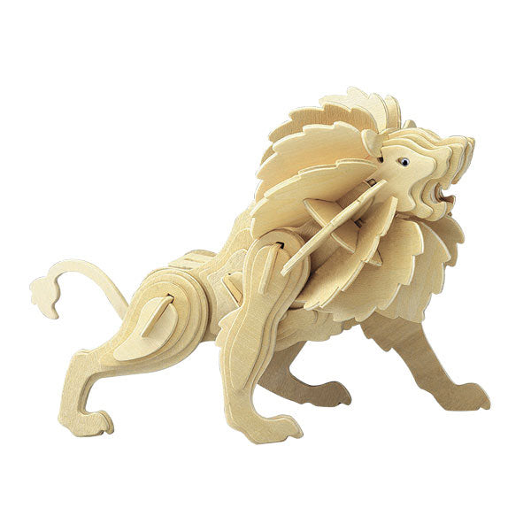Wholesale 3D Animal Wood Puzzles