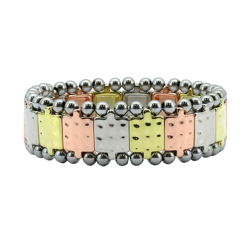 Wholesale Triple Treat Magnetic Bracelet