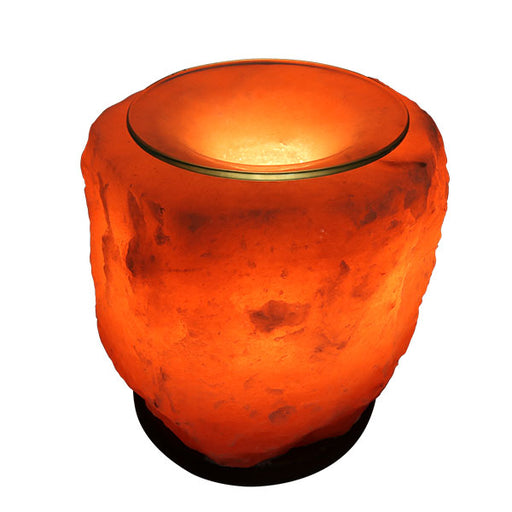 Wholesale Himalayan Salt Lamp & Essential Oil Diffuser Relaxus