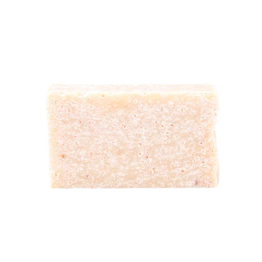Wholesale Fresh Lemongrass & Rosemary Himalayan Salt Soap (Various) Displayer of 6