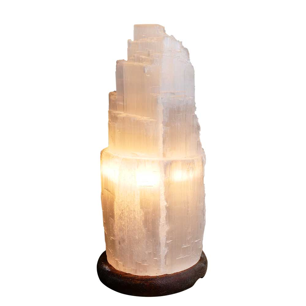 Wholesale Selenite Tower