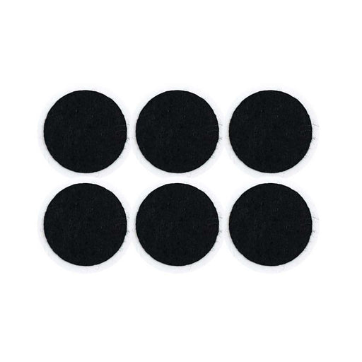 6-Pack Round Diffuser Pad Refills