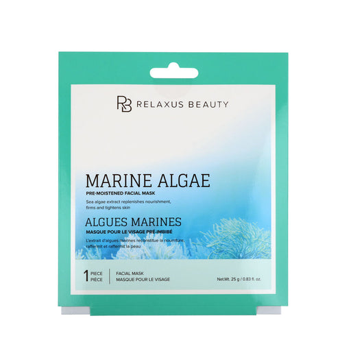 Wholesale Marine Algae Face Mask