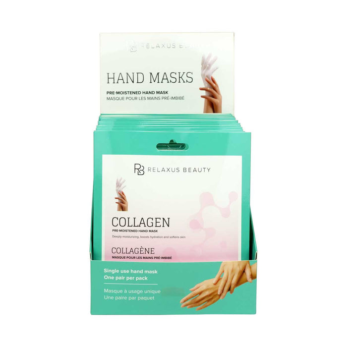 Wholesale Collagen Hand Mask