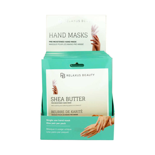Wholesale Shea Butter Hand Mask
