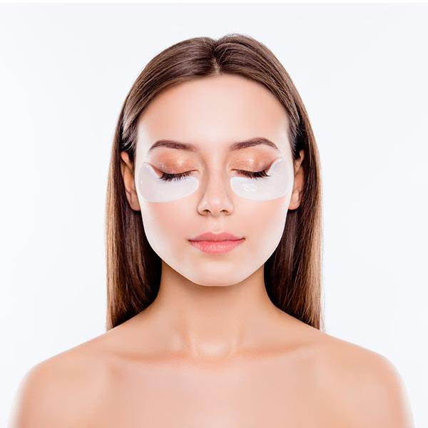 Wholesale Collagen Eye Mask - Displayer of 12