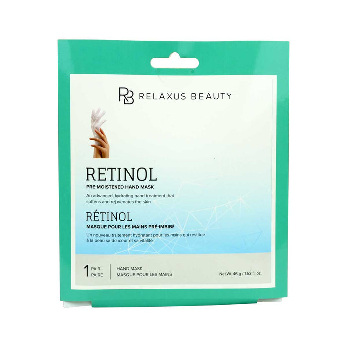 Wholesale Retinol Hand Mask
