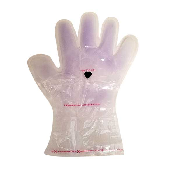 Wholesale Paraffin Wax Hand Treatment Displayer of 6
