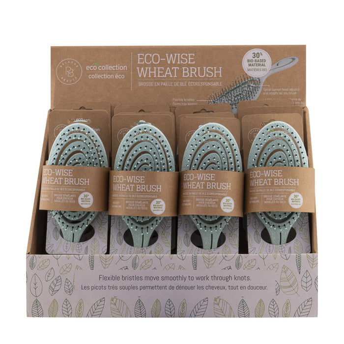 Wholesale Eco-Wise Brush