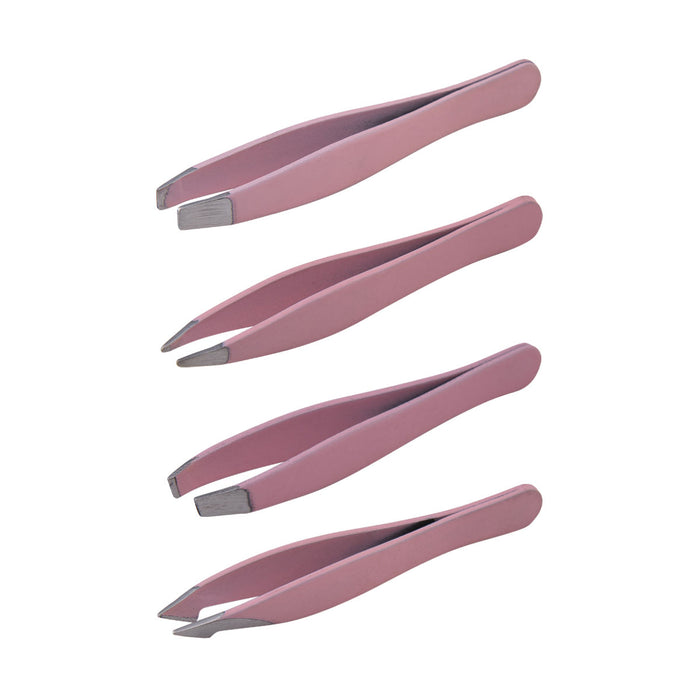 Mini Tweezer 4-Pack