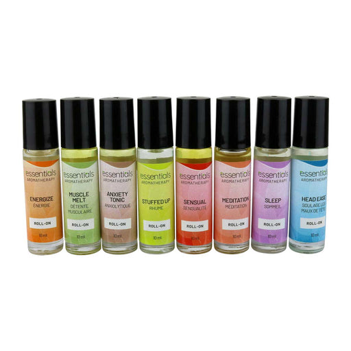 Wholesale Essential Oils 10 ml Roll-Ons