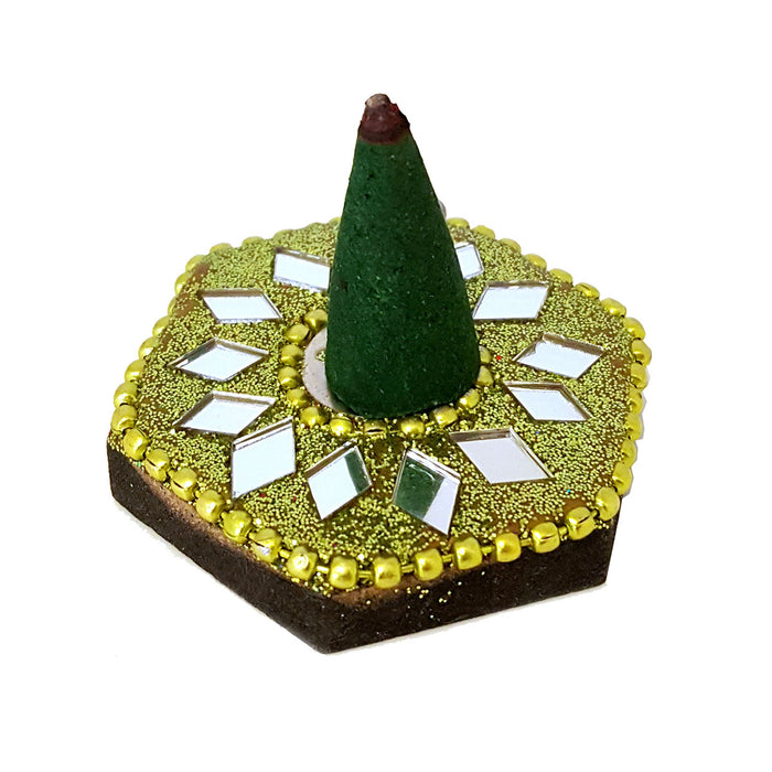 Wholesale Karmascents Incense Cones Displayer of 24