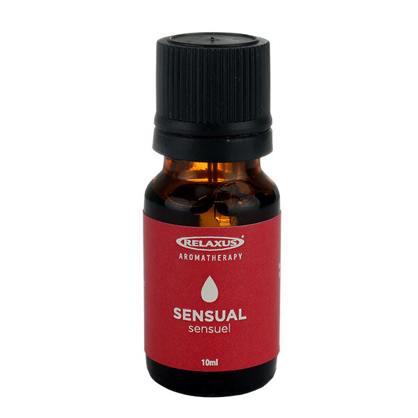 Sensual Essential Oil Blend 10 ml Bottle