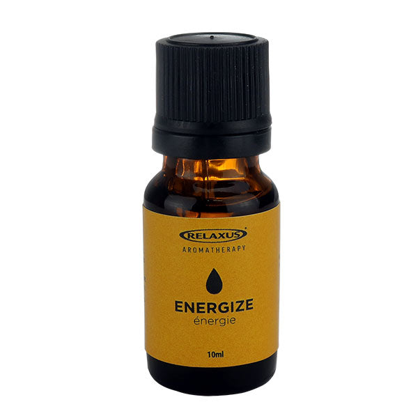 Energize Essential Oil Blend 10 ml Bottle