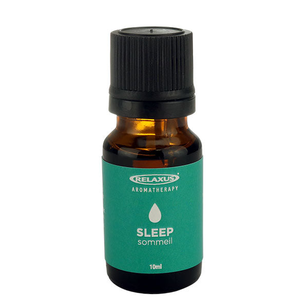 Sleep Essential Oil Blend 10 ml Bottle