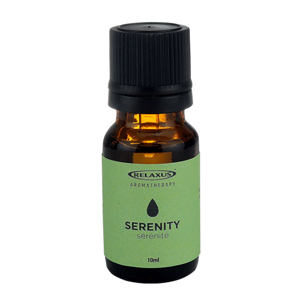 Serenity Essential Oil Blend 10 ml Bottle
