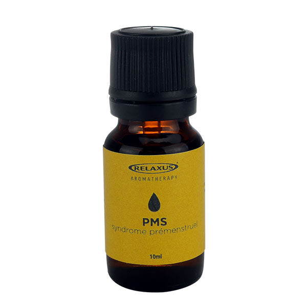 PMS Essential Oil Blend 10 ml Bottle