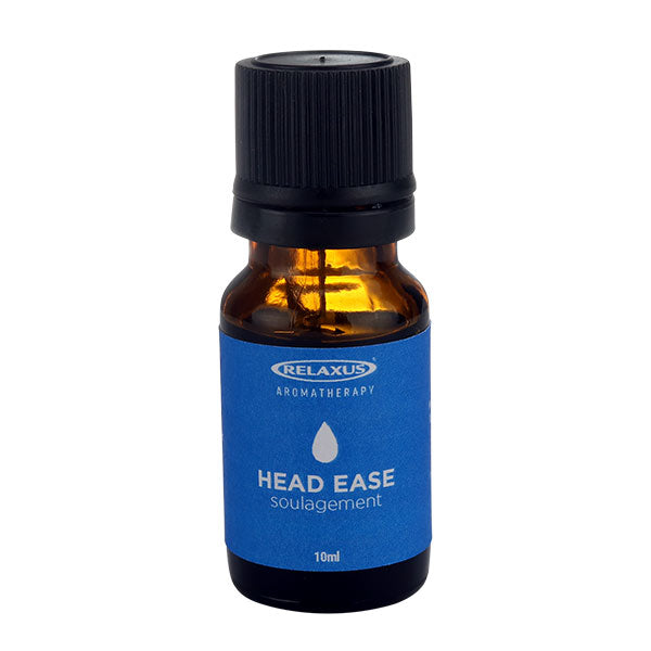 Head Ease Essential Oil Blend 10 ml Bottle
