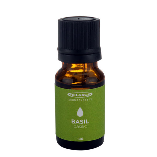 Basil Essential Oil 10 ml