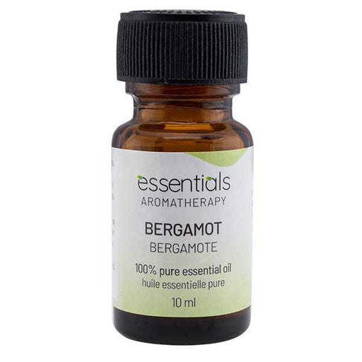 Wholesale Essentials Aromatherapy Bergamot 10ml Essential Oil